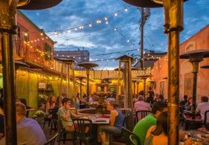 Italian Restaurant near Venice Beach, CA